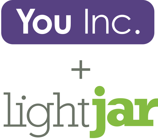 you + lightjar