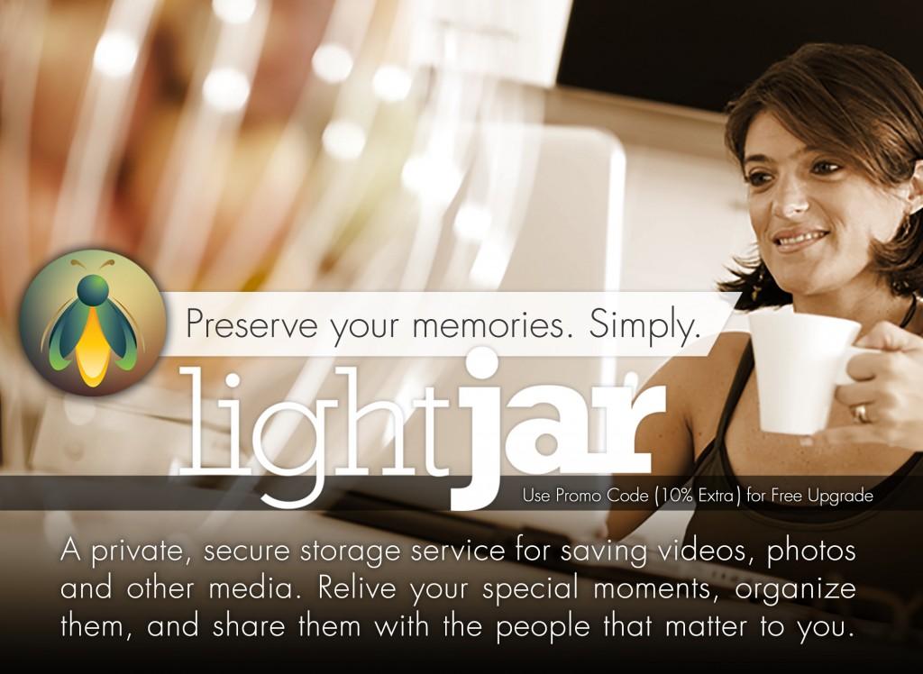 LightJar Banner #4